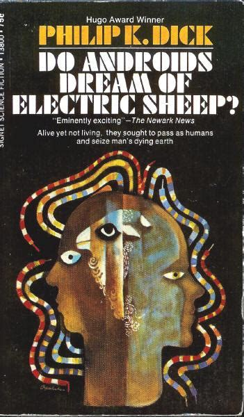 do androids of electric sheep audiobook publication do androids of electric sheep