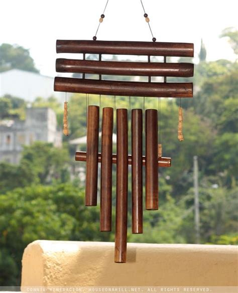 Eco Bamboo Wind Chime by 17 Best Images About Bamboo Wind Chimes On