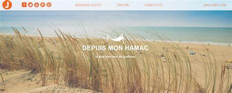 Hamac Jardiland by Jardiland Se Tourne Vers Le Digital Web Marketing