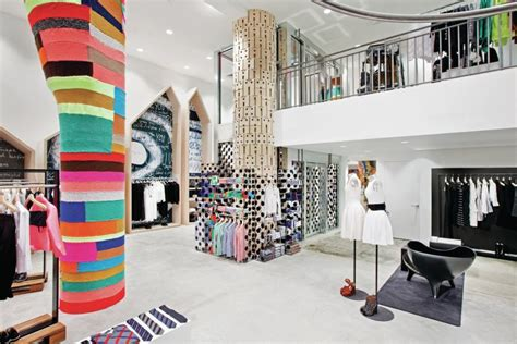 design magazine store nyc dover street market new york makes a serious fashion