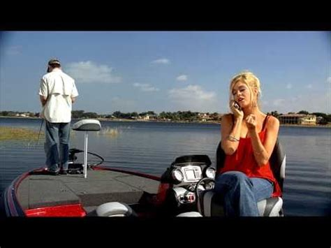 nitro z21 rc fishing boat the perfect day for fishing with your whiney girlfriend on