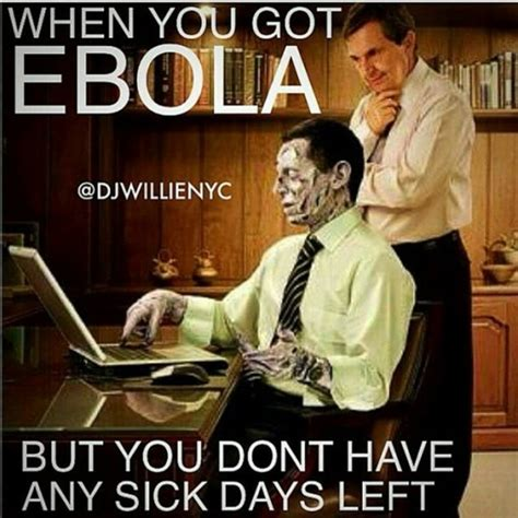 Funniest Meme Pics - 4 exles of how ebola has gone viral just not in the