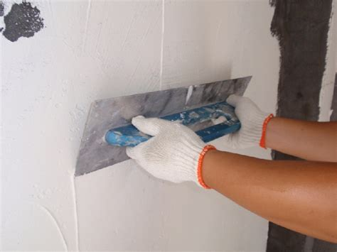 Wall Putty by Building Materials Wall Putty Price White Cement Putty