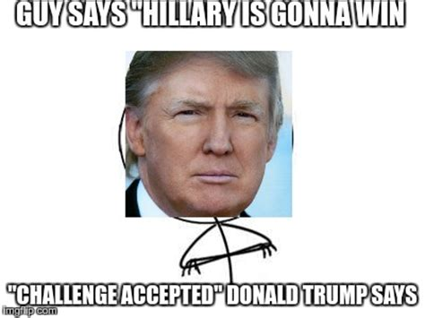 Challenge Meme - challenge accepted rage face memes imgflip
