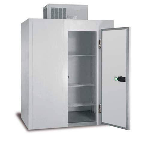 mini chambre froide positive de 12 m3 pour fast food ou
