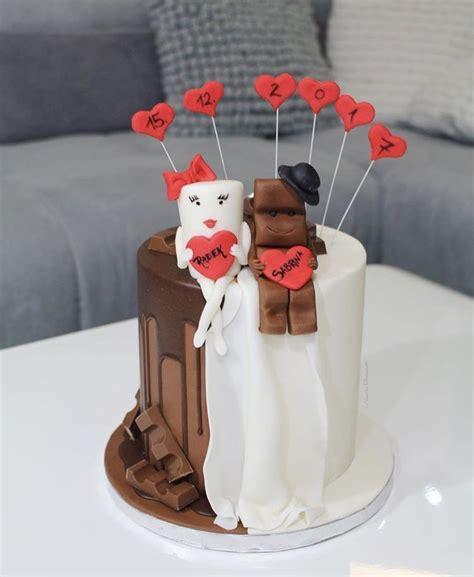 Hochzeitstorte Kinderriegel by Wedding Cake Und Schoki Hochzeitstorte Und