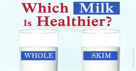 healthy fats milk free milk vs whole milk pictures