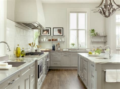 Mitchell Wall Architecture Design by Kitchen Renovation In Lafayette Square Traditional