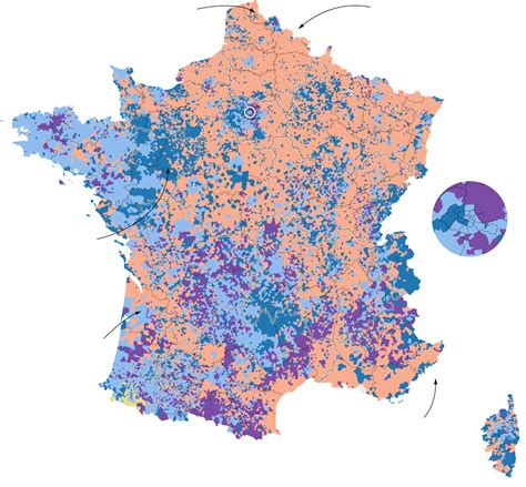 2017 elections elections calendar 2017 maps of world how the election split france the new york times