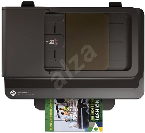 Printer Hp Officejet 7612 Wide Format hp officejet 7612 wide format e all in one inkjet printer alzashop