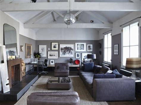 graue wohnzimmermöbel wohnzimmer grau in 55 beispielen erfahren wie das geht