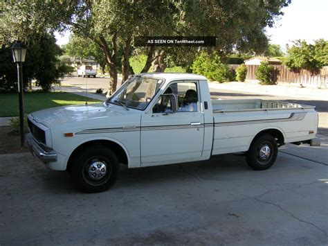 long bed truck 1976 toyota long bed sr5 pickup
