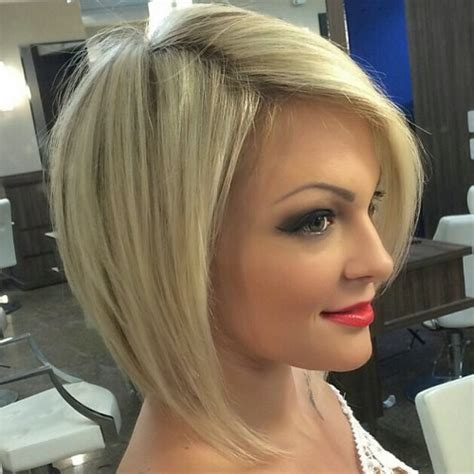 bob haircuts that cut shorter on one side 50 best bob hairstyles for 2018 cute medium bob haircuts