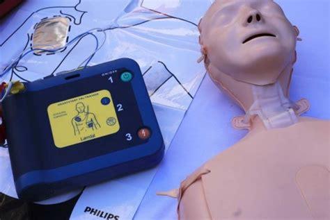 Baterai Alat Pacu Jantung adelaide sebar alat pacu jantung di tempat umum republika