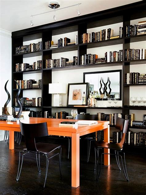 cool home offices 20 amazing masculine home office ideas