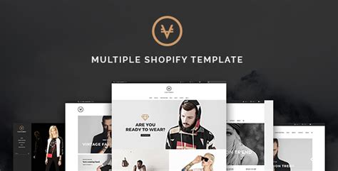 themeforest shopify ap vanis fashion shopify theme by apollotheme themeforest