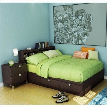 full set bed south shore kids full wood storage bed 3 piece bedroom set