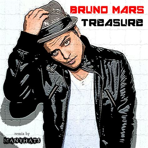 Treasure Bruno Mats by For Literary Creativity Treasure Lyrics By Bruno Mars