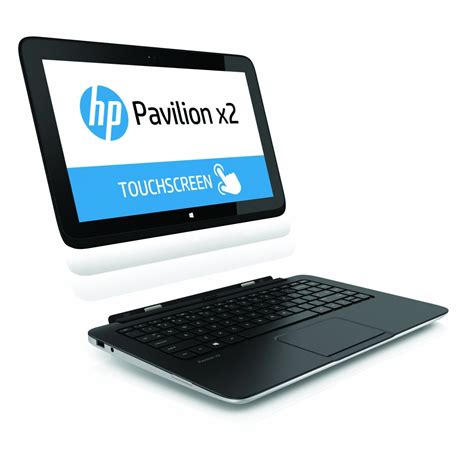 hp pavilion x2 hp pavilion x2 13 p120nr touchscreen laptop review
