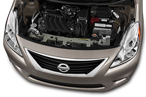 how does a cars engine work 2012 nissan nv2500 head up display 2012 nissan versa reviews and rating motor trend