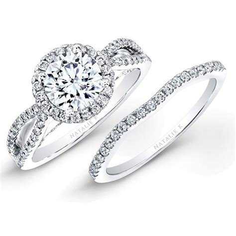 best 25 circle wedding rings ideas on circle