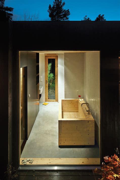 modern saunas collection     allie weiss