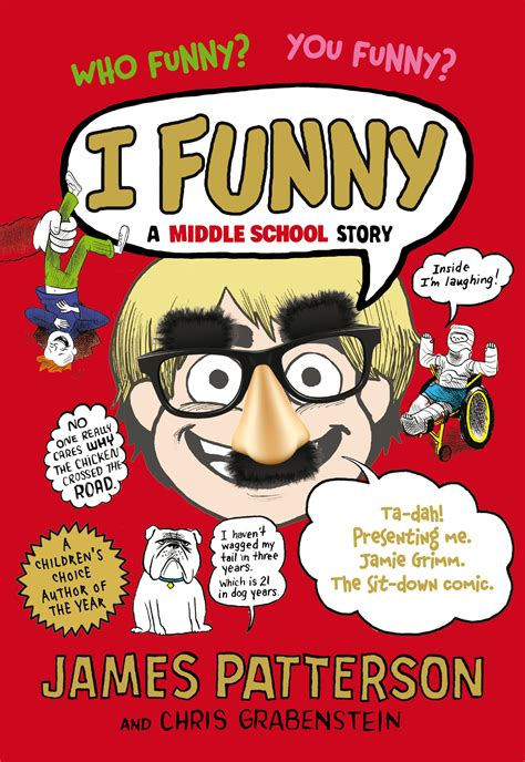 i even funnier a middle school story i books tell us a joke competition for libraries reading agency