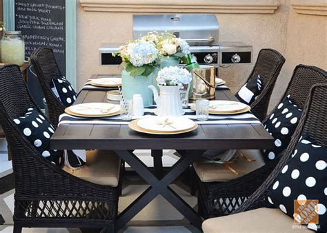 inspirational everyday kitchen table setting ideas