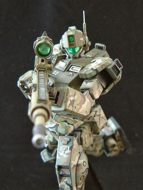 Hguc Gm Sniper Ii By Hobby Japan 284 best images about gunpla on mobile suit