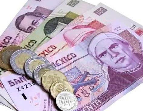 piso mexicano anuncio de banco central europeo causa p 233 rdida de peso