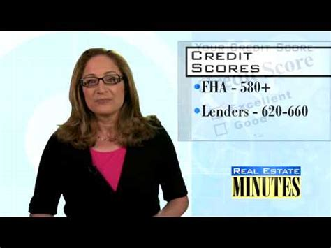what is required to buy a house what credit score is needed to buy a home youtube