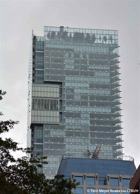 Shangri La Vancouver Floors by Shangri La Vancouver The Skyscraper Center