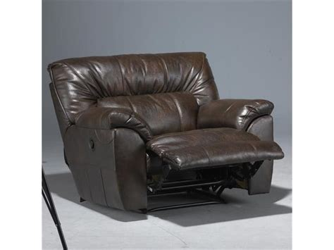 cuddler chair with ottoman catnapper furniture living room power extra wide cuddler