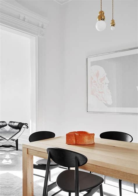 victorian terrace   contemporary revamp dining