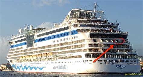 aida kabinen ansicht aidadiva 183 kabine 8175 balkon aida und mein schiff