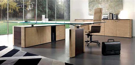 scrivania cristallo scrivania cristallo mobile portante e libreria