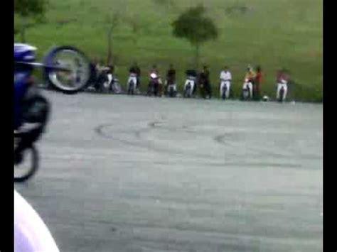 Leher Knalpot Nouvo By Rpm Moto yakuza road yamaha khusus rxz dan rzr aja funnydog tv