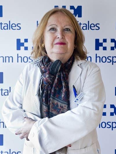 ginecologa carmen chacon aguilar radiolog 237 a hm hospitales