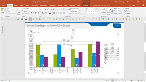 powerpoint tutorial charts how to animate a line graph in powerpoint 2017 howsto co
