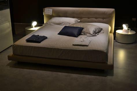 letto flou letto flou doze in ecopelle letti a prezzi scontati