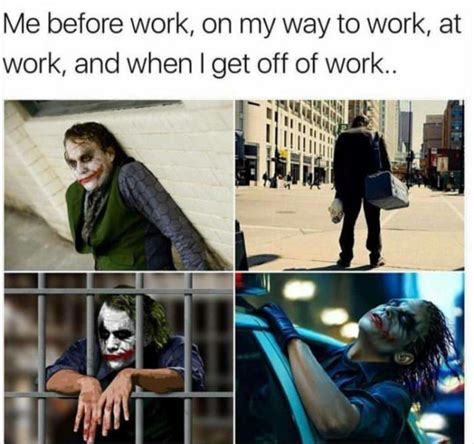 a typical day at work