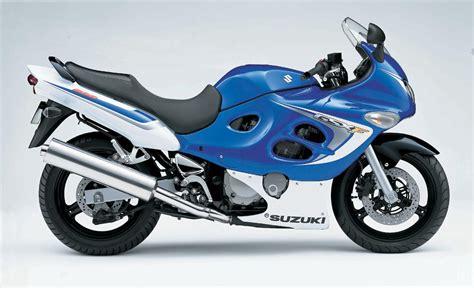 Suzuki Kantana Suzuki Katana 600 Bike Special