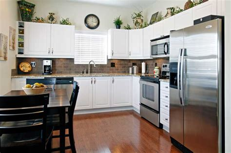 Apartment Decorating On A Budget A Kitchen Update In New Albany Dave Fox