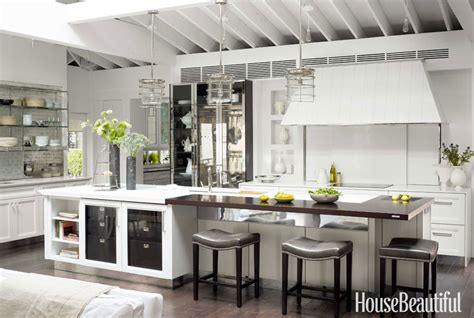 House Beautiful Kitchen Of The Year by Modern Palm Boutique Kitchen Of The Year House Beautiful