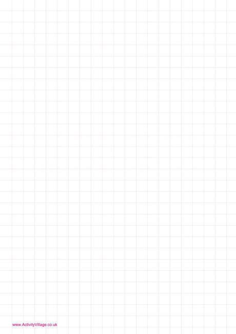 1 cm graph paper template word grid paper 1cm square
