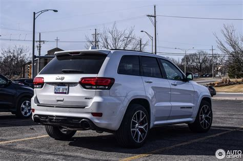 srt jeep 2017 jeep grand srt 2017 12 february 2017 autogespot