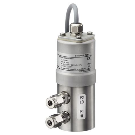 Transmiter Siemens siemens transmitter