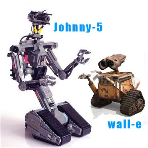 robot film in the 80 s there are just three ways to design a kids movie poster