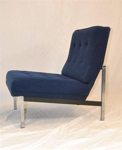 mid century modern armless chair mid century modern pair of parallel armless lounge chairs