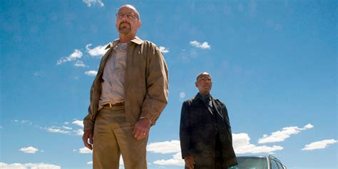 how to not dress for middle age walter white